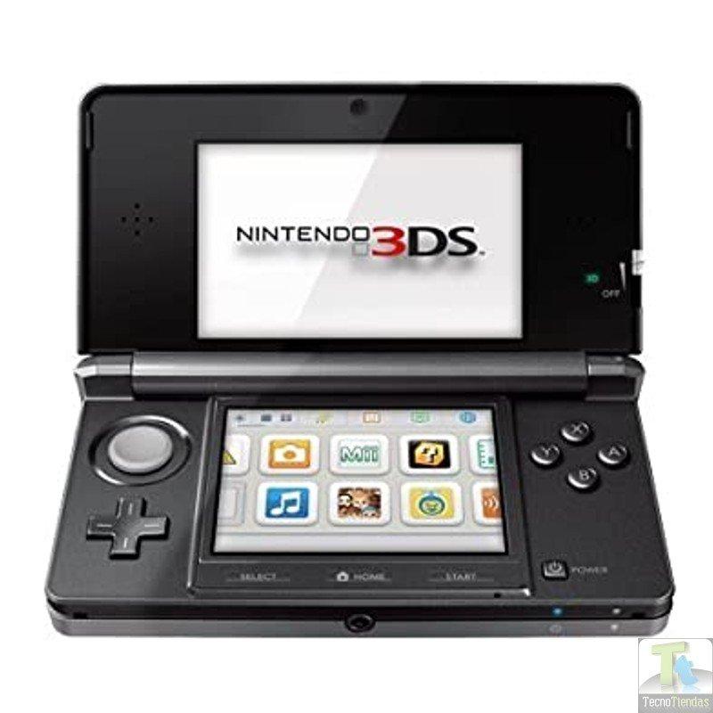 Servicio Técnico Nintendo 3ds