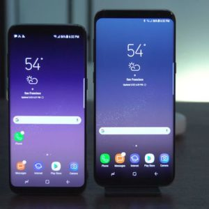 rom stock samsung s8 plus