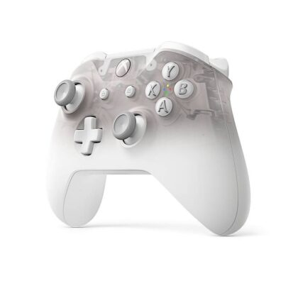 Control Xbox One Phantom Blanco