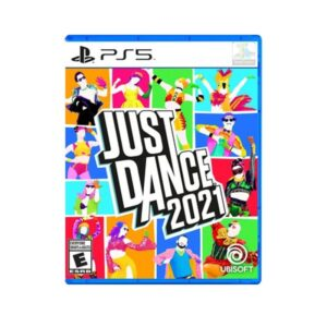 Just Dance 2021 PlayStation 5